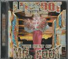 LITEFOOT - THE BEST OF MR. FOOT Frost Nino Brown O' Genius TULSA G-FUNK 1999