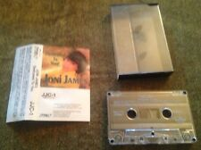 Joni James Dedicated To You JJC-1 Cassette 10 tracks 1991 Beautiful Music Compny