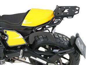 Ducati Scrambler 800 Borse Hepco & Becker Xtravel Per C-Bow Porta 2019-