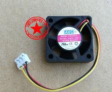AVC C3010S12L fan 30*30*10mm 12V 0.07A 3Pin  #M2221 QL