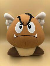 Super Mario 2004 Paragoomba Flying Goomba Banpresto Plush Stuffed Toy Nintendo