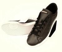 adidas Sport Inspired Advantage Clean QT Sneaker Damen Schwarz Gr 37 1/3 F34709