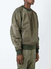 Juun J JuunJ Bomber Jacket Pullover Size 46 barely worn
