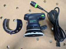 Festool Pro 5 Sander 201234 - New