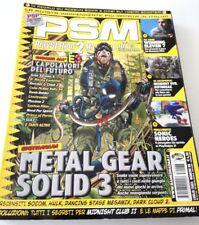 PSM N.66 PLAYSTATION MAGAZINE 2 RIVISTA UFFICIALE ITALIA OTTIME CONDIZIONI