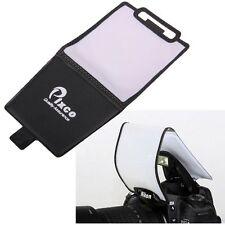 Pop Up Flash Diffuser for Nikon D7200 D5300 D5200 D5100 D3300 D3200 D800 D750 D4