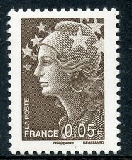 STAMP / TIMBRE FRANCE  N° 4227 ** MARIANNE DE BEAUJARD