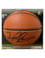 Basketball Signed By Dennis Rodman 100% Authentic With COA