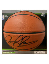 More details for basketball signed by dennis rodman 100% authentic with coa