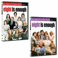 Eight Is Enough Season 2 R4 DVD The Complete Second Series Two