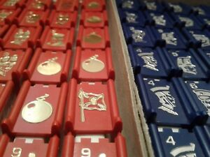Stratego Replacement CHOOSE YOUR PIECE