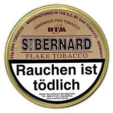 St. Bernard Flake 50g Pfeifen Tabak
