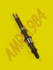 ÁRBOL BOMBA DE AGUA MALAGUTI F18 125/150 2000/02 ORIGINAL CÓDIGO 55601500