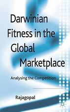 Darwinian Fitness in the Global Marketplace : Analysing the Competition by...
