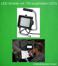 LED Construction Lamp Building Spotlight Light Werkstattstrahler New