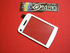 Kit Vetro Touch screen per NOKIA C2-03 C2-02 display Vetrino Bianco Cover