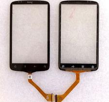 Kit VETRO+TOUCH SCREEN per HTC DESIRE S G12 S510E DISPLAY Vetrino Nuovo ricambio