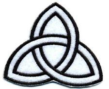 Triquetra, Nudo Celta-embrodered Parche