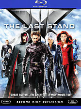 X-Men: The Last Stand (Blu-ray Disc, Checkpoint Sensormatic Widescreen)