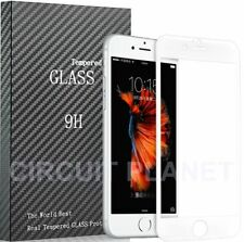 White Mobile Phone Screen Protectors for iPhone 7 Plus
