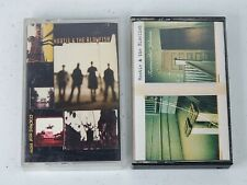 Hootie &The Blowfish Cassette Tapes Cracked Rear View + Fairweather Johnson