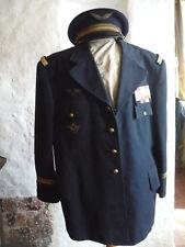 uniforme;plusieurs éléments d'un aviateur français ww2 et après