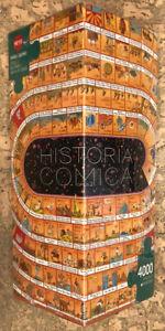Heye Triangular Historia Comica Opus 1 Degano Puzzles (4000-Piece)