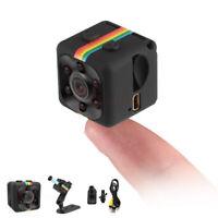 DVR Camera Nanny IR SQ11 Night Vision Full HD Cam Mini 1080P Spy Dash Hidden DV