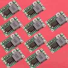 10x Mini-360 Ultra-small DC-DC Buck Converter Step Down Module 4.75-23V To 1-17V