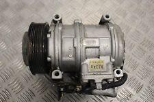 Compressore aria condizionata Mercedes Classe SL 6.0i V12 R129 W124 000234011