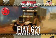 First to Fight 011 Polish Fiat 621L 1/72