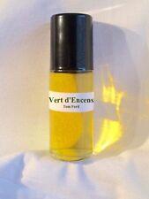 Vert d'Encens Tom Ford Type 1.3oz Large Roll On Men Women Fragrance Body Oil