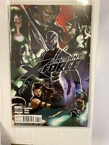 Uncanny X-Force #1 (2010) 1-75 Marko Djurdjevic Variant