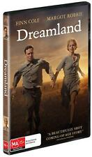 Dreamland - DVD (Region B)