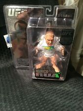 "MAURICIO ""SHOGUN"" RUA UFC SERIES 4 ULTIMATE COLLECTORS LIMITED ACTION FIGURE"