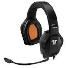 Tritton Detonator Stereo Gaming Headset  XBox 360 No Ear cushions Fast Shipping!