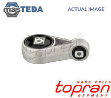 TOPRAN REAR GEARBOX MOUNT MOUNTING 301 803 G NEW OE REPLACEMENT