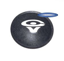 2x Cerwin Vega 2.5 inch Dust cap with logo