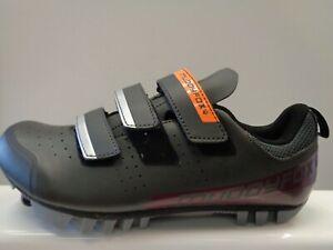"""Muddyfox 6.5 Mens Cycling Shoes Size UK 6.5 US 8.5 EUR 39.5 Ref SF288"""""""