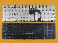 for HP g6-2100 g6-2000 g6-2208sp g6-2244ep g6-2247ep Keyboard Portuguese Teclado