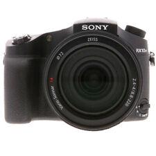 Sony Cyber-Shot DSC-RX10 IV 20,1 Mpix Appareil Photo Numérique avec 24 mm - 600 mm F.2.4-F4 Objectif - Noir