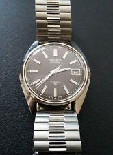Seiko Automatic Mens Watch 7005-8027 17 Jewels 36.5mm