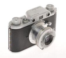 Ferrania Condor I with 50/3.5 Eliog, 35mm Made in Italy exc+++