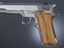 Hogue Wood Grip - Goncalo Alves Smith & Wesson, Model 645  (64210)