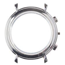 VALJOUX 7750:Cassa acciaio - Stainless steel case (38mm diameter, dial 30,00 mm)