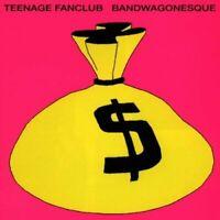Teenage Fanclub - Bandwagonesque [CD]