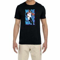 Miami Heat Dwyane Wade Dribbling T-Shirt Nba Basketball Team 2021 Birthday gift