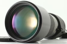 【EXCELLENT+5】 Nikon Ai-s Ais Nikkor 300mm f/4.5 ED IF Telephoto Lens from JAPAN