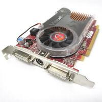VisionTek ATI Radeon HD 3650 512MB Dual DVI PCI-E Video Card +TV VT-400619