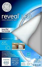 GE Lighting 83574 LED 12-watt 650-Lumen BR30 indoorflood Bulb with Medium Base